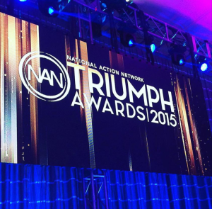 Triumph Awards